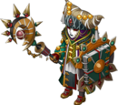 Dragonforged Armors (Europe)
