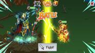 Ghede Battle
