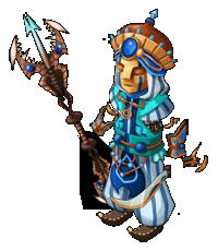 Asura Armor
