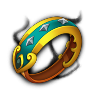 3-Ivorydrake Wargear-Ivorydrake Stud (Ring)
