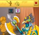 Featherblade Battlegear