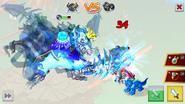 Deadmouse Attack Finish