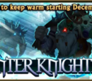 Winter Knightmare