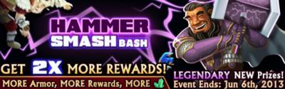 Hammer Smash Bash