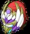 Kaleidoscopic Starmetal Raiment-Head