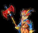 Flamehunter's Garb