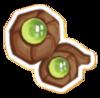 Wood Orbs