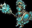 Chronos Regalia
