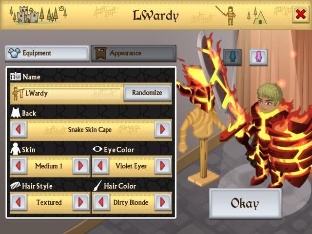 File:My blazeborne vanguard on my best knight -).jpg