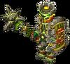 Rocksteel Armor