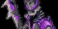 Bone Harvester's Garb