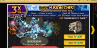 Fusion Chest