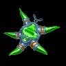 Mandrake Eternal-Amulet