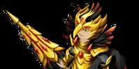 Ravenlord's Nemesis