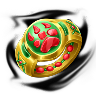 Orsini Thunderaxe-Ring