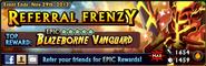 Referral Frenzy