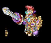 GoldChromatic zps05863a62