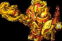 Orcus blazegear