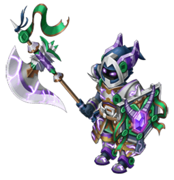 Stalwart Vanguard