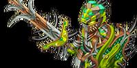 Armor of the Komodo