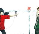 Knite: Chapter One Bonus
