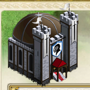 Knight's Hall