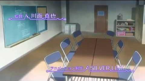 Kokoro Connect Anime PV 2