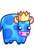 Cow shiny