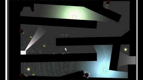 Help! It's the Unfinished Shadow Game Walkthrough