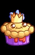 Ms. Cake shiny