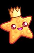 Starfish shiny