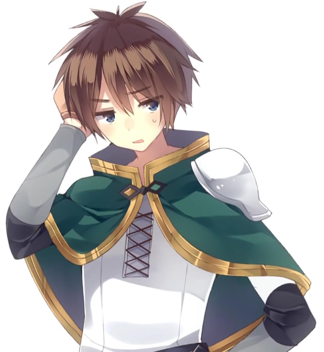 Battle of Light/Visual Novel main characters!(Read OP