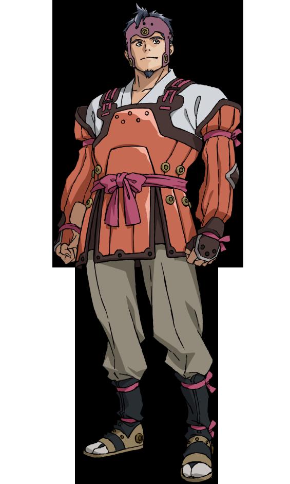 Ryutaro Shimada, el dragón del este. - Ficha de Ryutaro Latest?cb=20151218101659