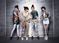 2NE1 I Don't Care promo photo