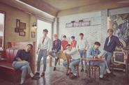 EXO Love Me Right ~romantic universe~ promotional photo