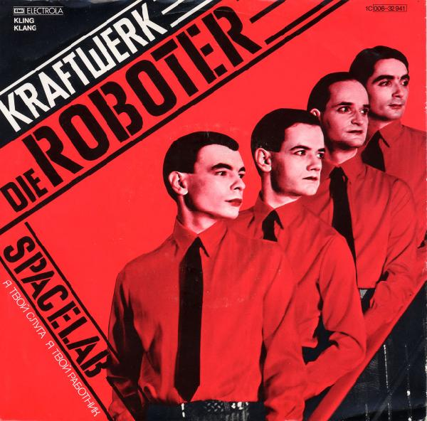 The Robots | Kraftwerk Wiki | Fandom powered by WikiaKraftwerk Band