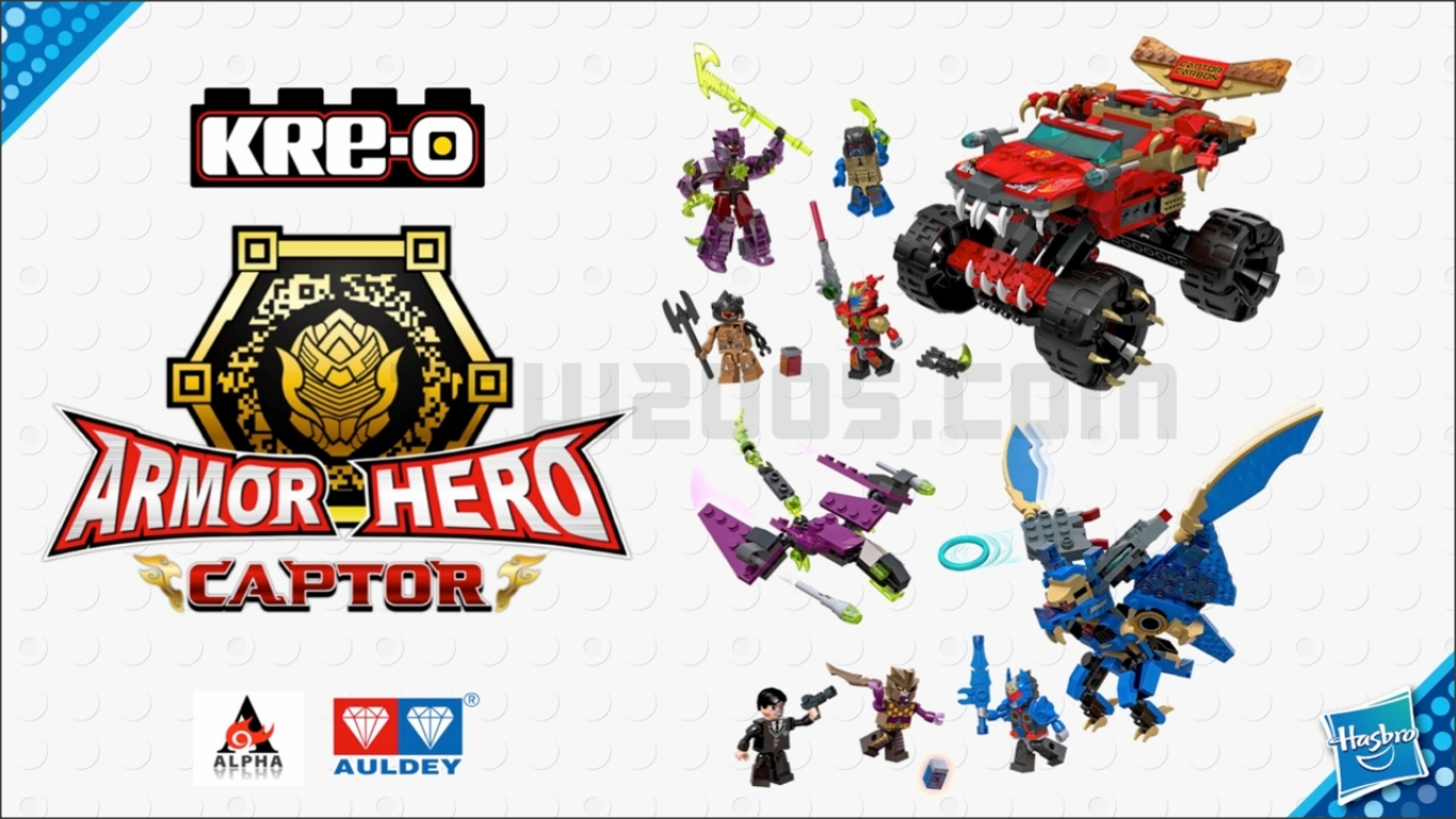 Seibertron Energon Pub Forums The Official Kre O Discussion Thread