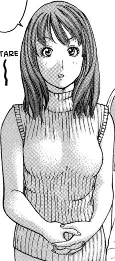 Kinouchi Kyouka