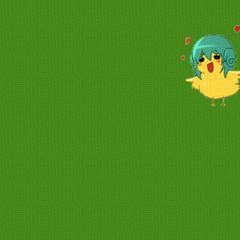 Chickie Leez green canvas 1600x1200