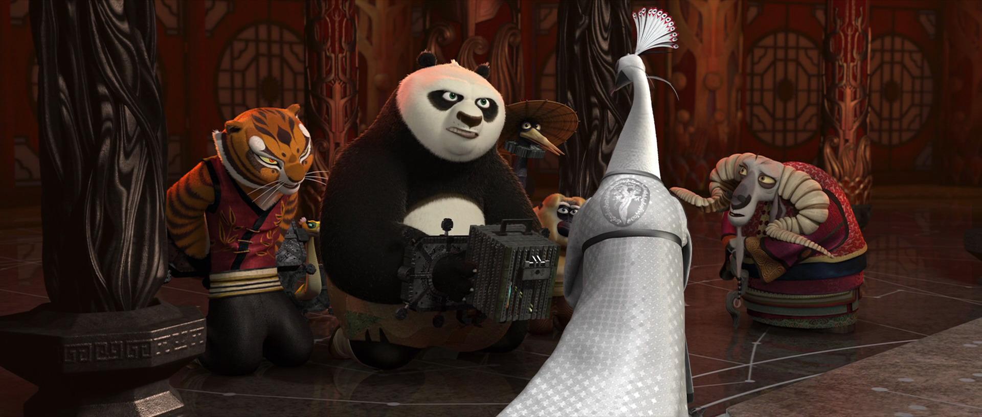 Image - Meet shen.jpg   Kung Fu Panda Wiki   Fandom ...