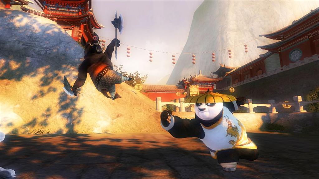 Kung fu panda master junjie - photo#18