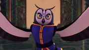 Fenghuang owl be back