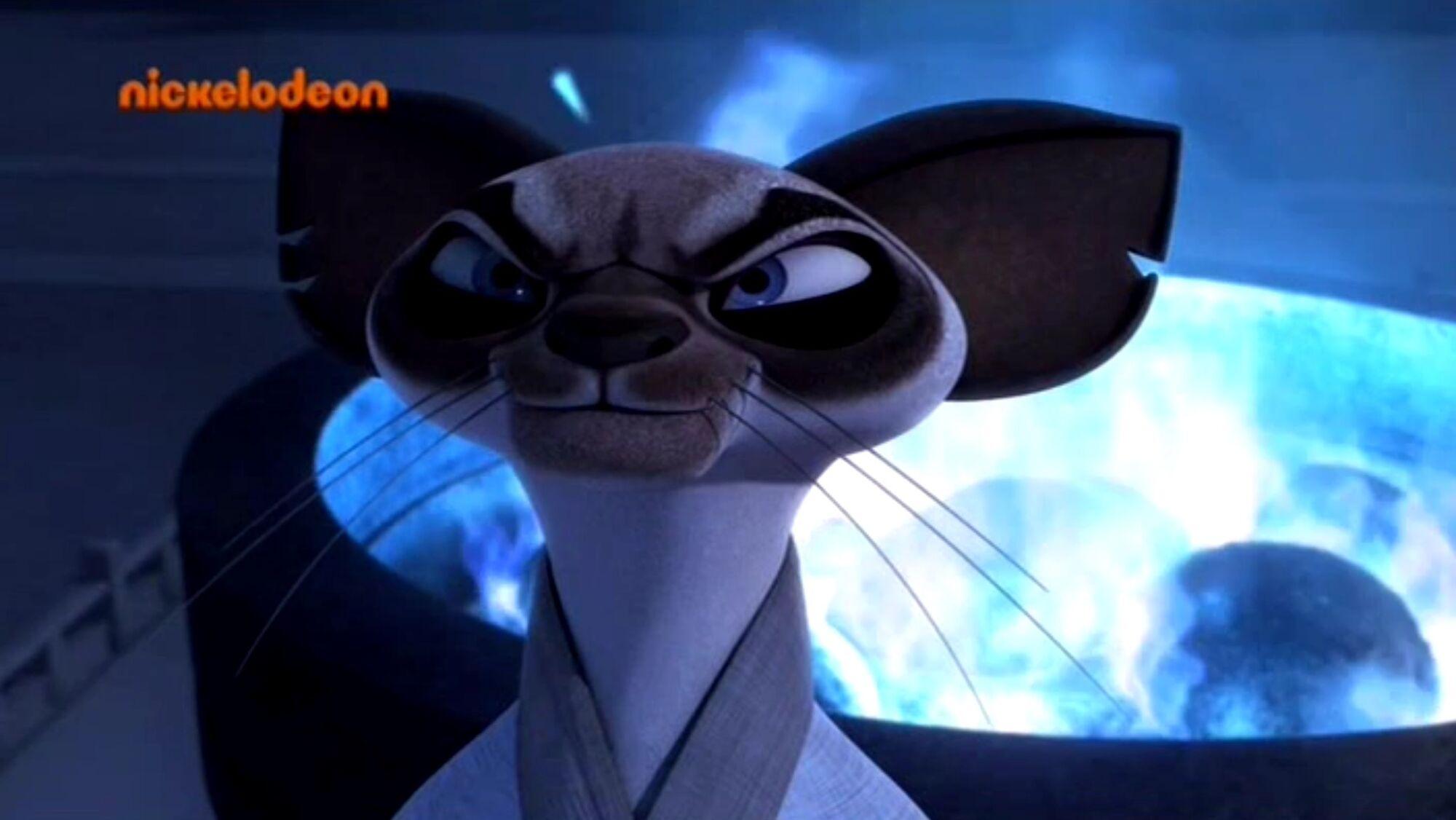 Kung fu panda master junjie - photo#27