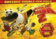 KFP2 2Pk DVD Front Onsert
