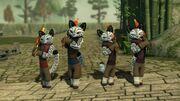Kung fu panda ladies of the shade 03