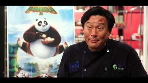 """HSN Meet """"Ming"""" in Kung Fu Panda 3!"""