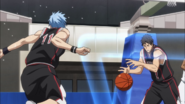 Kuroko's Misdirection revived