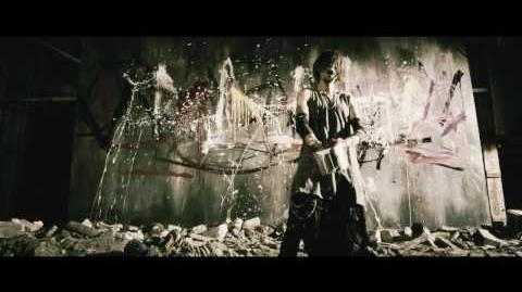 Official Video OLDCODEX - Scribble, and Beyond -