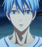 Kuroko finds his answer