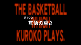 Episode 70